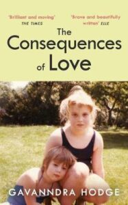 The Consequences of Love – Gavanndra Hodge