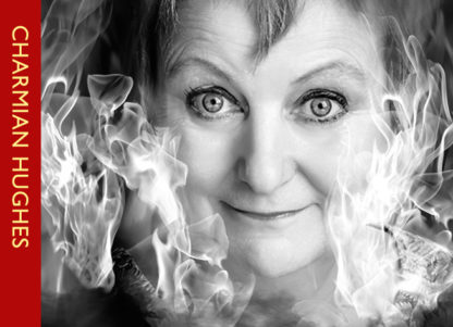 COMEDY DOUBLE BILL PREVIEWS: Charmian Hughes & Hatty Ashdown
