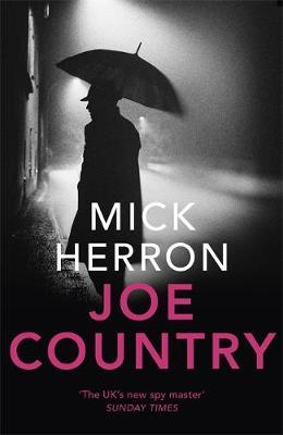 Joe Country-Mick Herron
