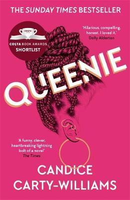 Queenie-Candice Carty-Williams