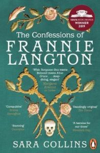 The Confessions of Frannie Langton – Sara Collins