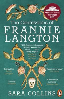 The Confessions of Frannie Langton-Sara Collins