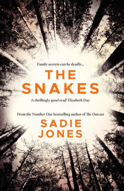 The Snakes-Sadie Jones