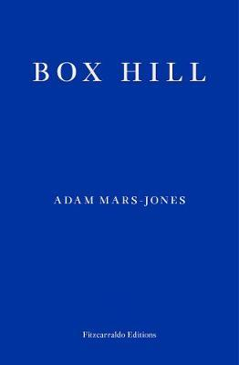 Box Hill-Adam Mars Jones