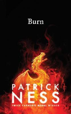 Burn-Patrick Ness