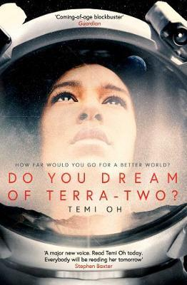 Do You Dream of Terra-Two-Temi Oh