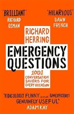 Emergency Questions-Richard Herring
