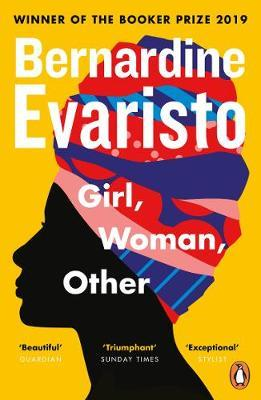 Girl,Woman,Other-Bernadine Evaristo