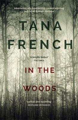 In The Woods-Tana French