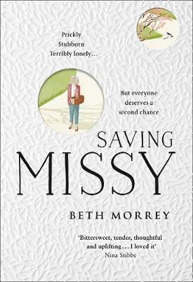 Saving Missy-Beth Morrey