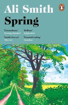 spring-Ali Smith