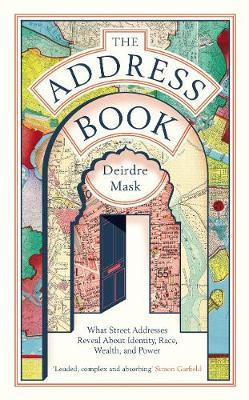The Address Book-Dierdre Mask