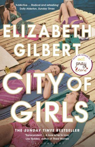 City of Girls-Elizabeth Gilbert