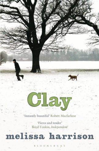 Clay-Melissa Harrison