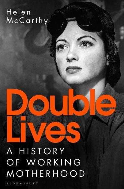 Double lives-Helen McCarthy
