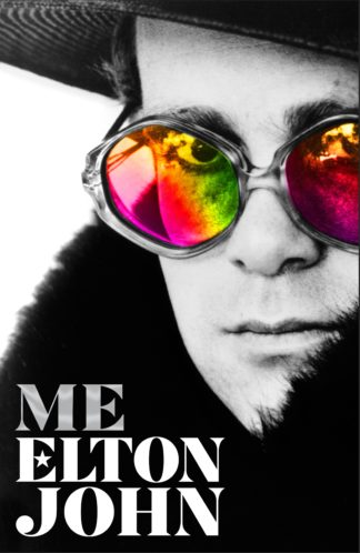 Me-Elton Jon