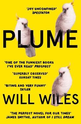 Plume-Will Wiles