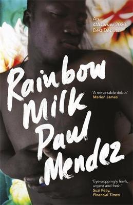 Rainbow Milk-Paul Mendez