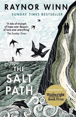 Salt Path-Raynor Winn