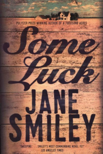 Some Luck-Jane Smiley