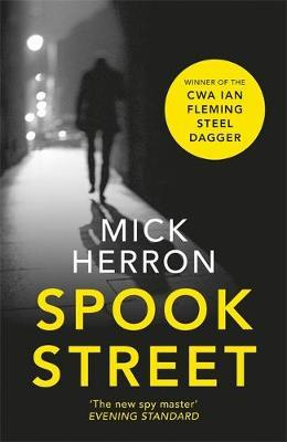 spook Street-Mick Herron