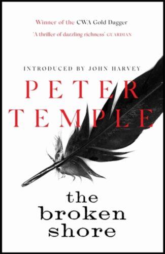 The Broken Shore-Peter Temple