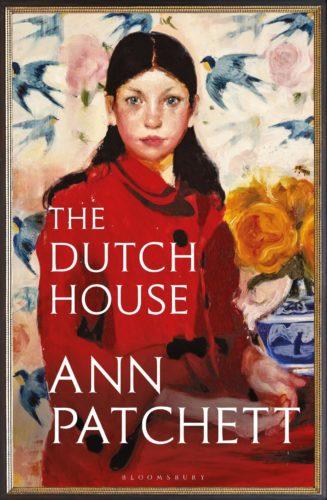 The Dutch House-Ann Patchett
