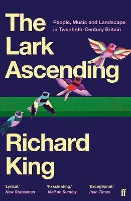 The Lark Ascending-Richard King