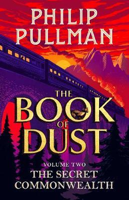 The Secret Commonwealth-Philip Pullman