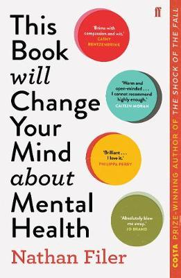 This Book Will Change Your Mind About Mental Health-Nathan Filer