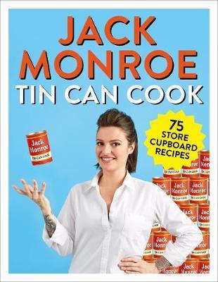 Tin Can Cook-Jack Monroe