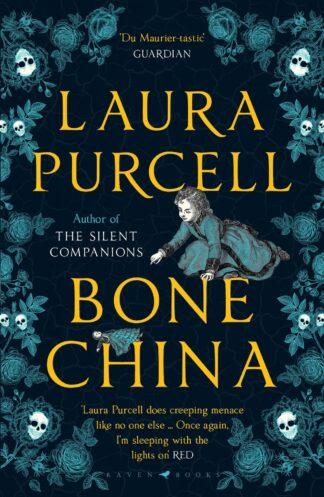 Bone China-Laura Purcell