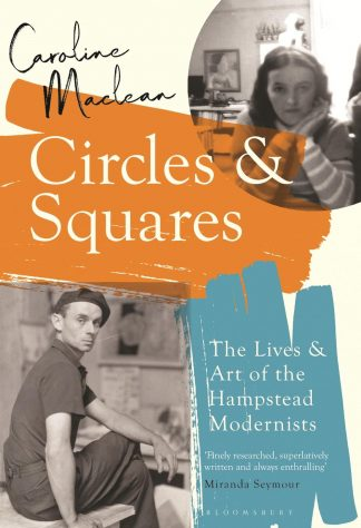 Circles and Squares-Caroline Maclean