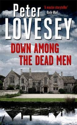 Down among the Dead Men-Peter Lovesey