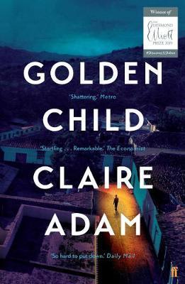 Golden Child-Claire Adam
