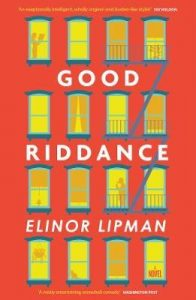 Good Riddance-Elinor Lipman
