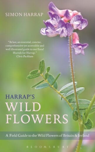 Harrap's Wild Flowers-Simon Harrap