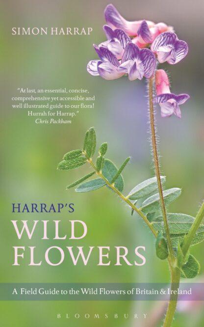 Harrap's Wild Flowers-Simon Harrap