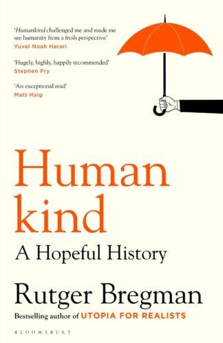 Humankind-Rutger Bregman