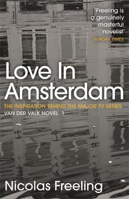 Love in Amsterdam-Nicolas Freeling