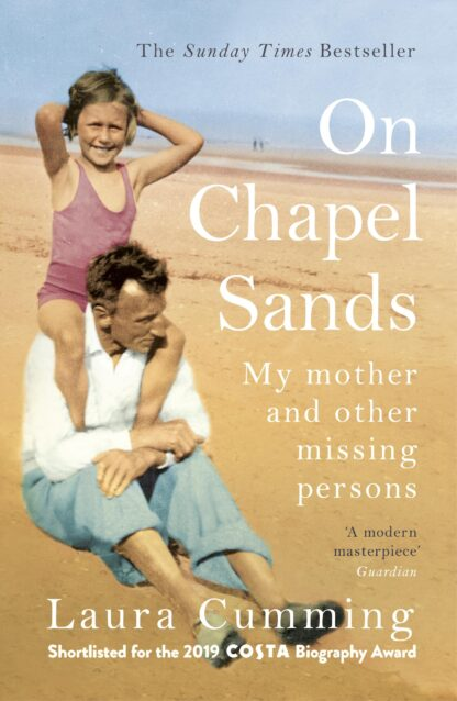 On Chapel Sands-Laura Cumming