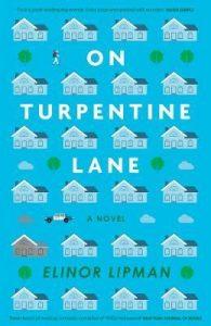 On Turpentine Lane-Elinor Lipman