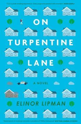 On Turpentine Lane-Elinor Lipman