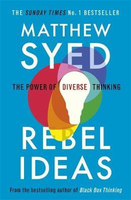 Rebel Ideas-Matthew Syed