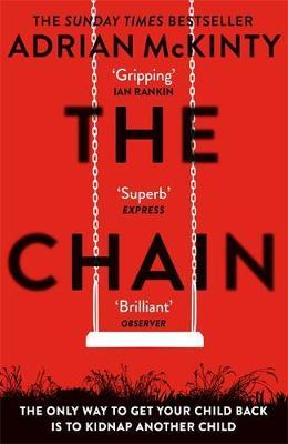 The Chain-Adrian Mckinty