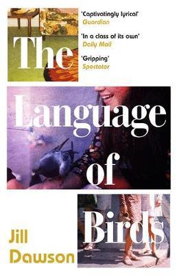 The Language of Birds-Jill Dawson