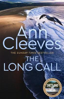 The Long Call-Ann Cleeves
