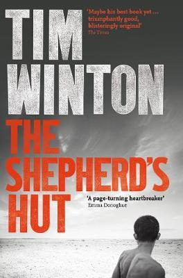 The Shepherd's Hut-Tim Winton
