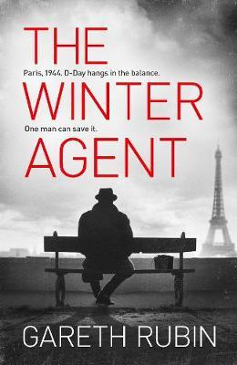 The Winter Agent-Gareth Rubin