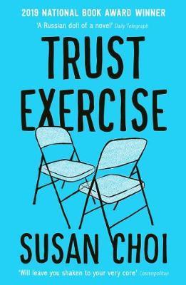 Trust Exercise-Susan Choi